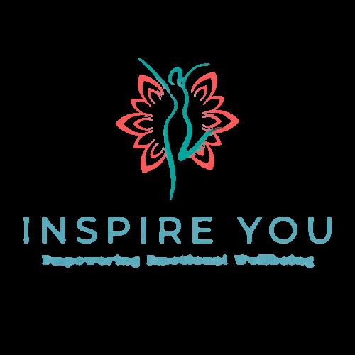 Inspire You Logo