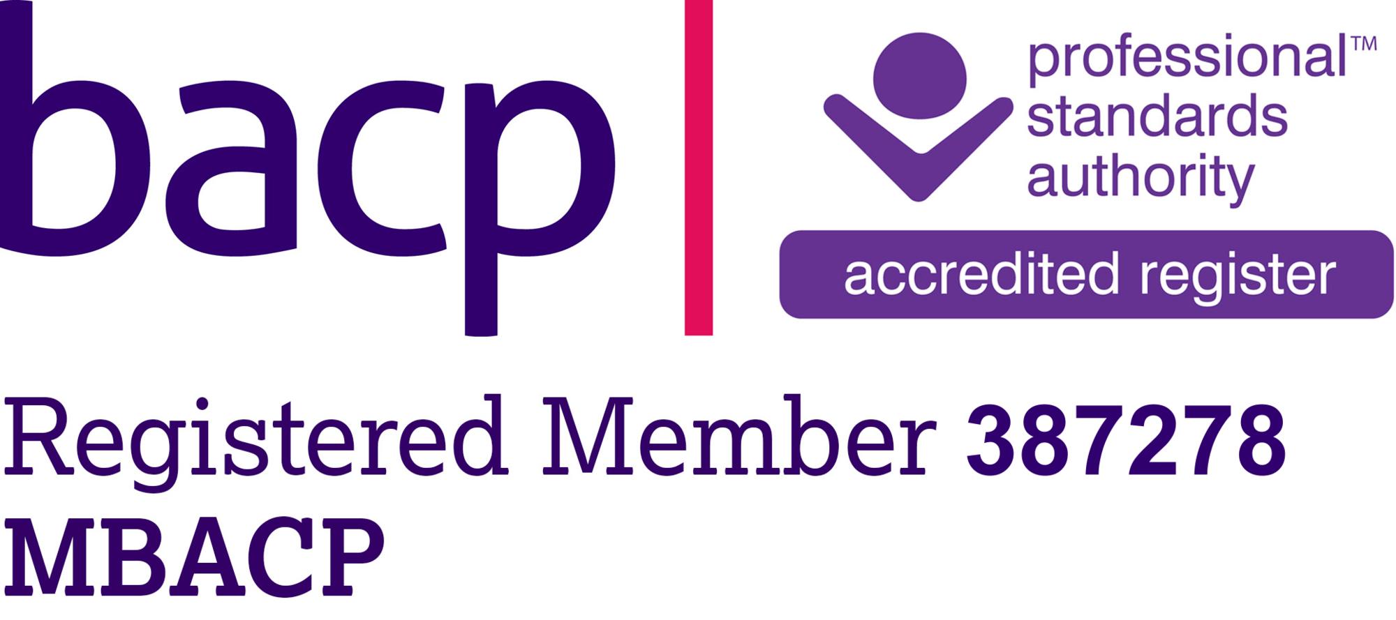 BACP Logo - 387278